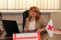 Lusine Kocharyan