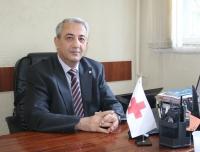 Սերգեյ Սահակյան