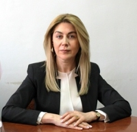 Dr. Anna Yeghiazaryan