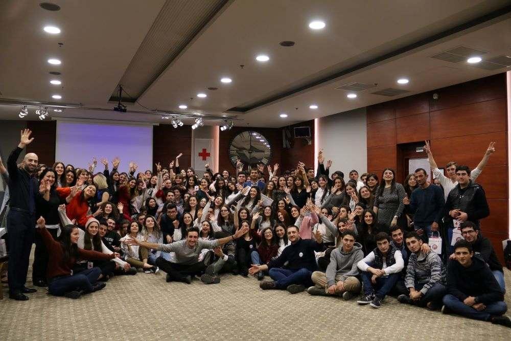 International Volunteer Day celebrated in ARCS