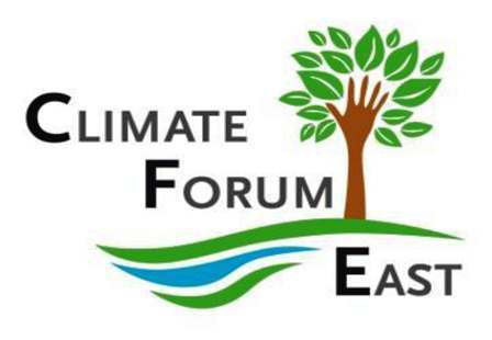 Climate Forum East project