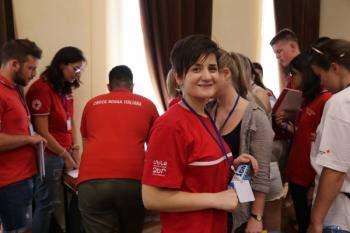 Գայանե Աղումյան. Ուզում եմ լինել փրկողը, ոչ թե բողոքողը