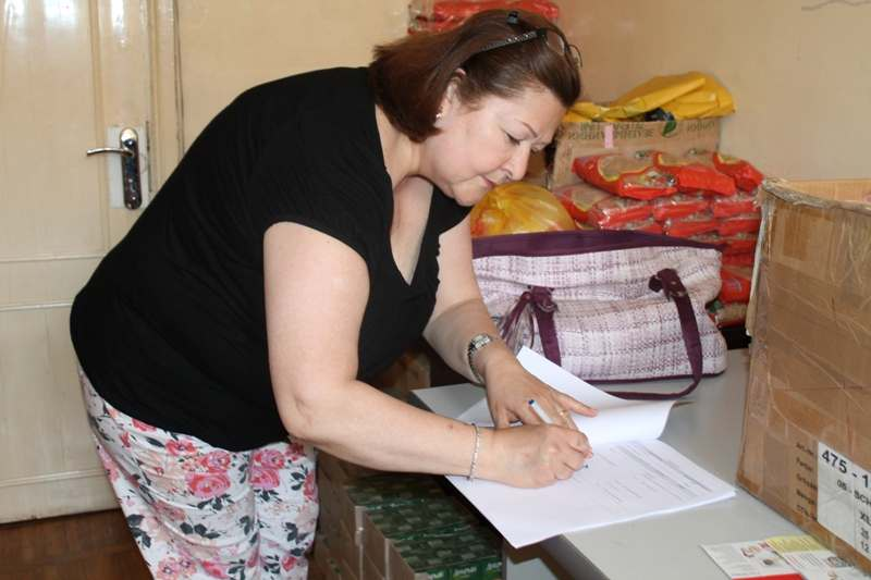 Livelihood Support for Most Vulnerable Syrian Refugees in Armenia