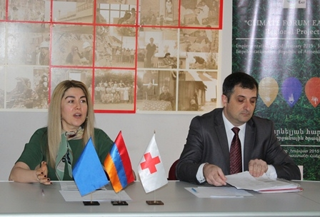 Կլիմայի արևելյան հարթակ Հայաստան. ցանցի անդամ կազմակերպությունները փոքր ծրագրերի դրամաշնորհներ ստացան