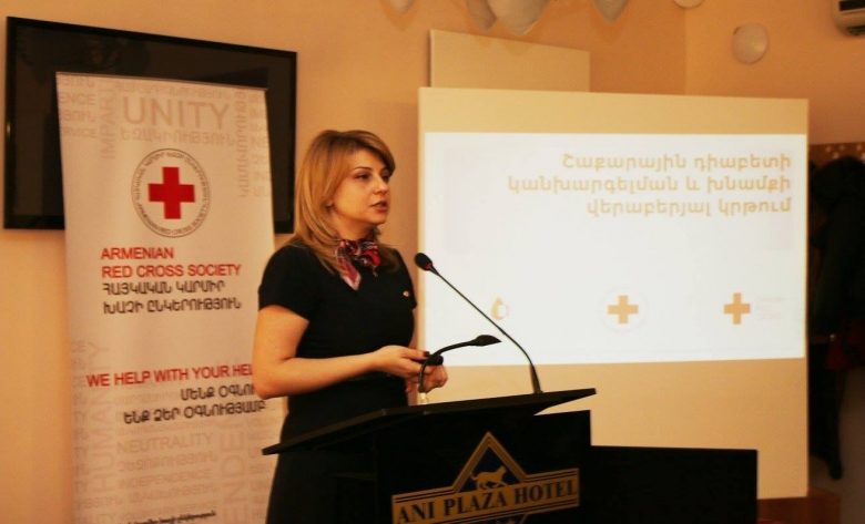 Diabetes prevention and self-care education for vulnerable project was launched