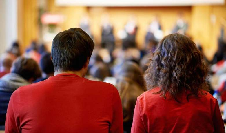 Հայտարարություն. «Գենդերային հավասարությունը և բռնությունների կանխարգելումը`որպես կայուն զարգացման նախադրյալ», դասընթաց երիտասարդների համար