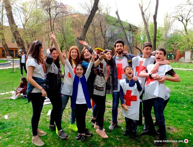 Yerevan Quest for