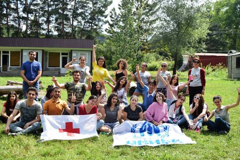 Summer School for Refugees and Local Youth