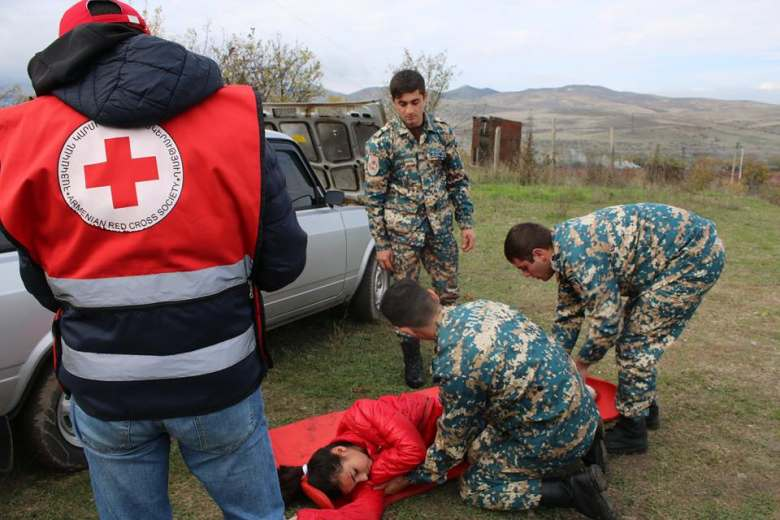 September 8, World First Aid Day