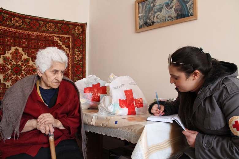 October 1st is International Day of Elderly