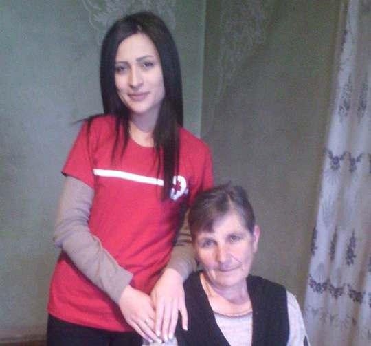 Volunteer Initiative in Berd, Tavush