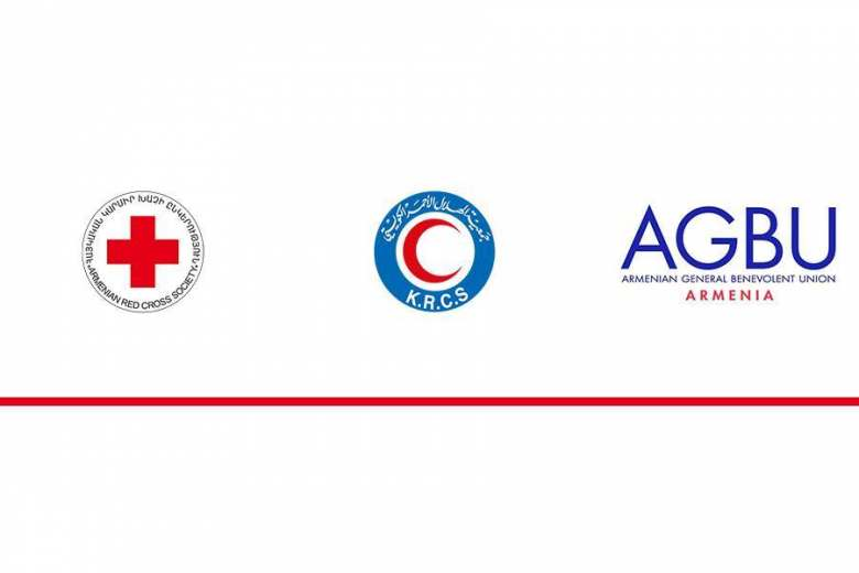 Memorandum of Understanding between the Armenian Red Cross Society and the Armenian General Benevolent Union