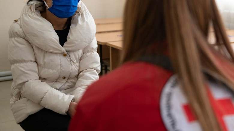 Psychosocial support: Addressing hidden wounds